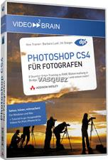 Adobe Photoshop CS4 für Fotografen DVD
