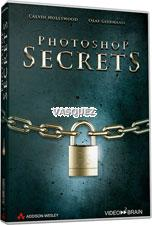 Photoshop Secrets DVD