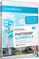 Photoshop Elements 8 DVD