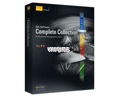 Complete Collection Aperture Edtion int. Mac