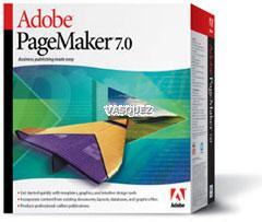 PageMaker 7.02 dt. Mac