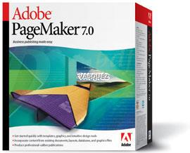 PageMaker 7.02 dt. Win Upgrade