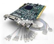 XENA LH Video I/O HD/SD mit AE, PS, Comb. PCI-X