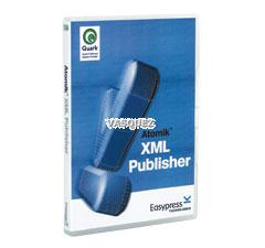 Easypress Atomik XML Publisher int. dt. Mac/Win