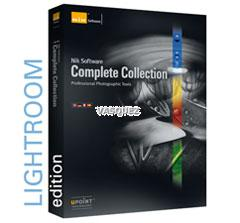 Complete Collection Lightroom Edtion int. Mac/Win