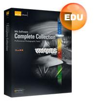Complete Collection int. Mac/Win EDU