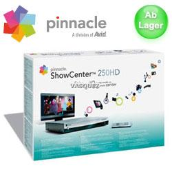 ShowCenter 250 HD